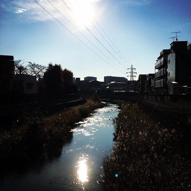 【ぐもにん2598】大きな意志のもとにある不思議としあわせと。今日も「笑顔の選択」と。#goodmorning #bluesky #beautiful #blue #sky #goodvibes #sunshine #おはよう
