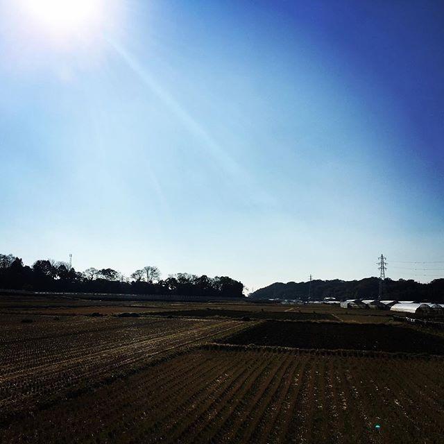 【ぐもにん2603】未来は今にある。今日も「笑顔の選択」と。#goodmorning #bluesky #beautifulsky #blue #beautiful #sky #おはよう